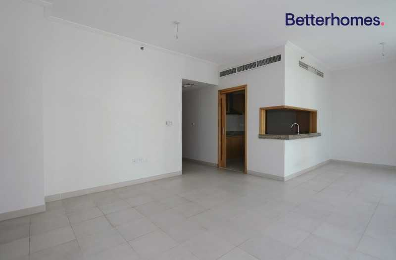 Unfurnished | High Floor | Partial Sea View