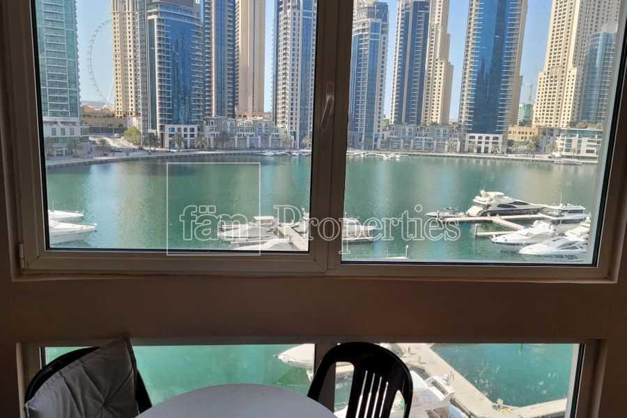 Spacious   Spectacular Marina Views