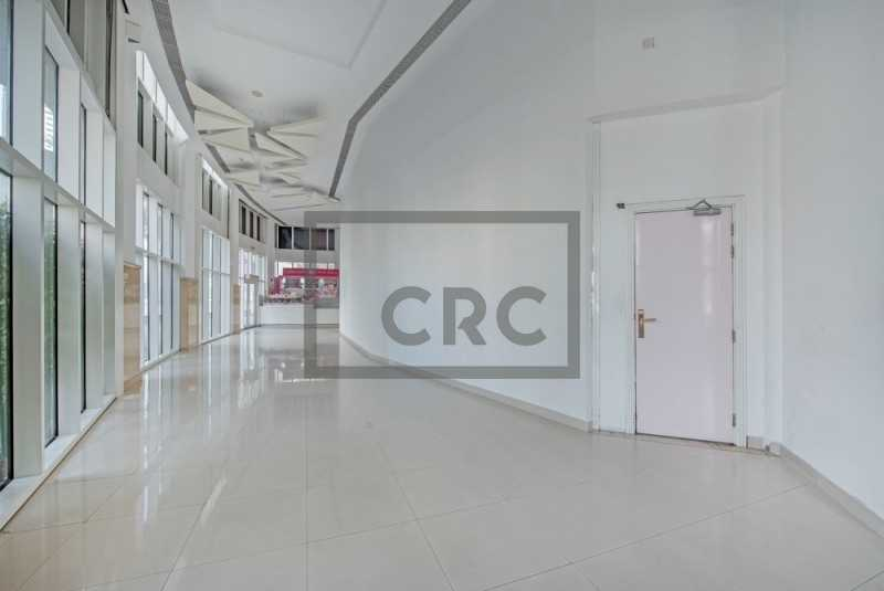 Retail   Marinascape   Fitted   For Rent
