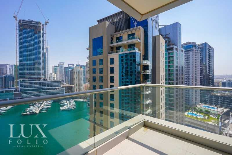Marina View | Immaculate Condition | Vacant
