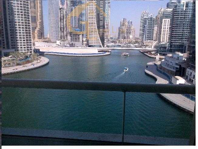 Full Marina View | Prime Location