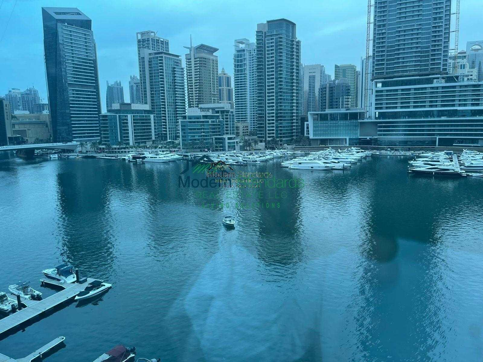 Exclusive 2 Bed Full Marina View