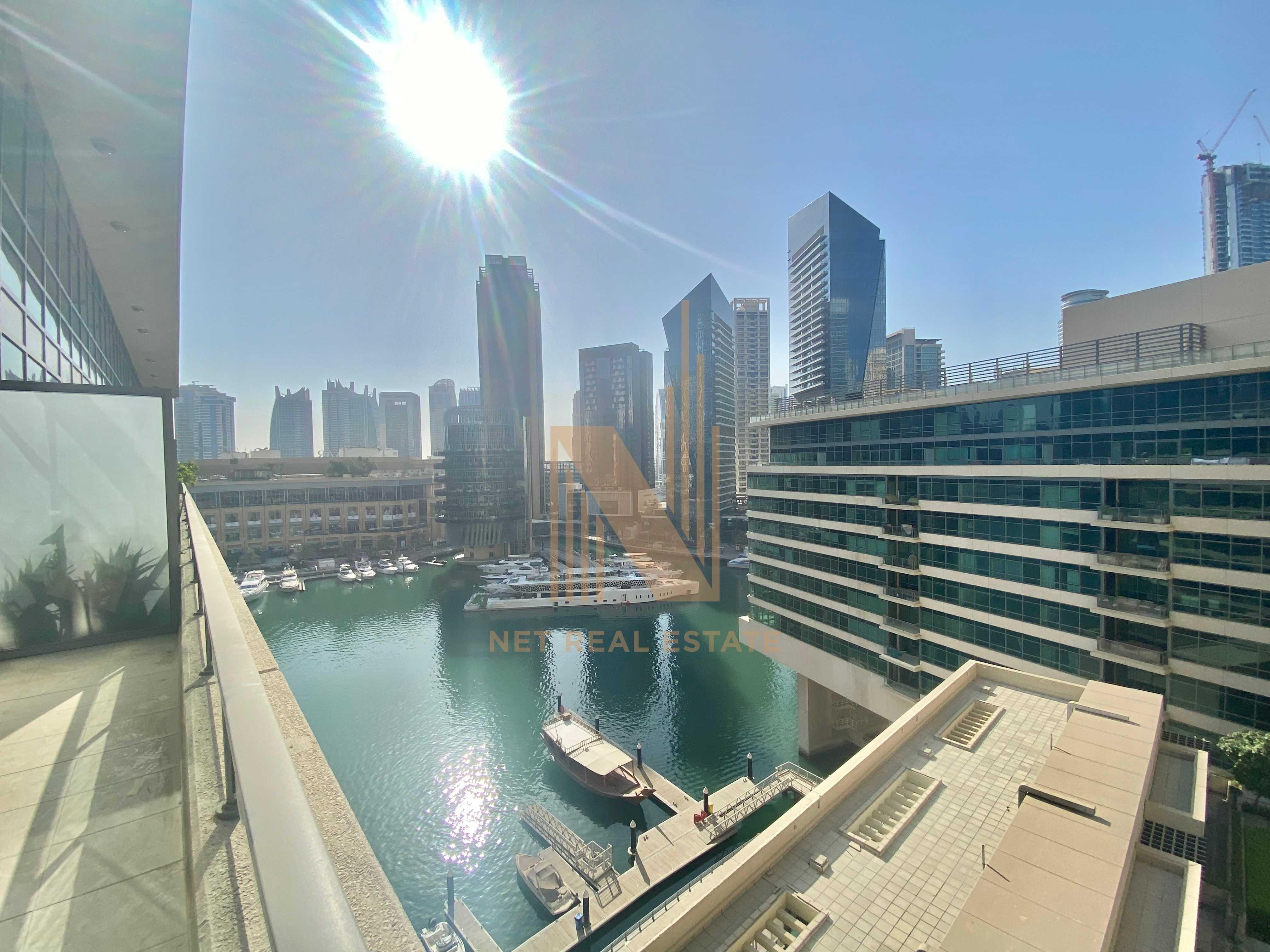 Heart Of The Marina | Duplex | Full Marina View
