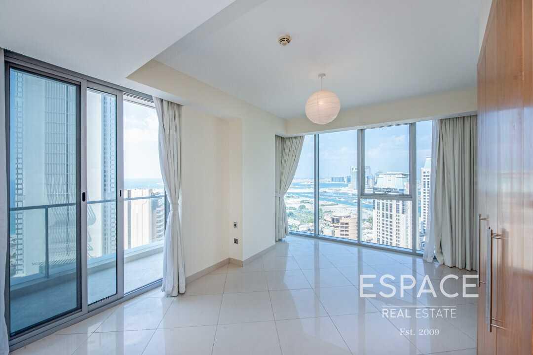 High Floor | Full JBR View | Great Value