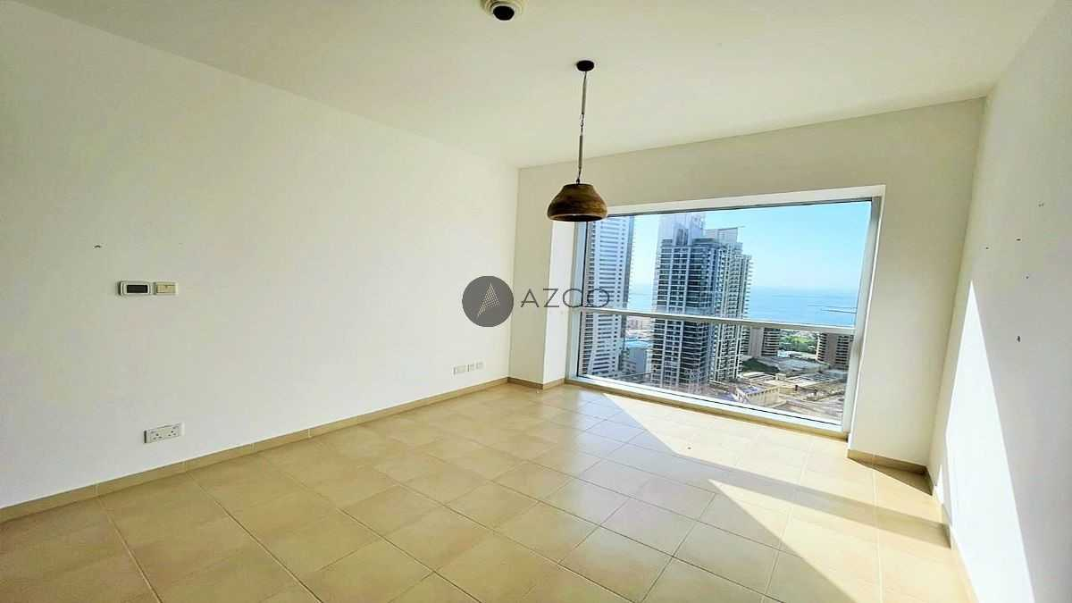 Sea And Community View  High Floor   Spacious  