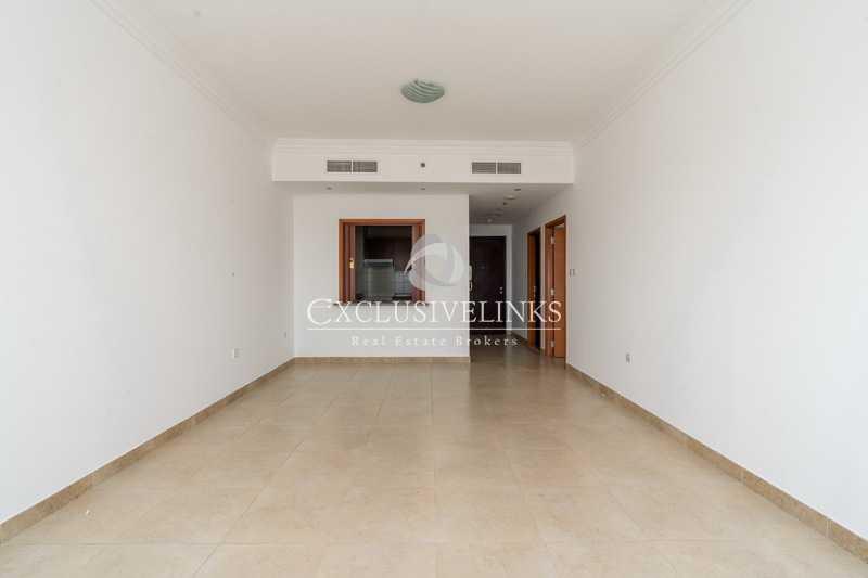 1 Bedroom | HIgh Floor| Burj Al Arab View