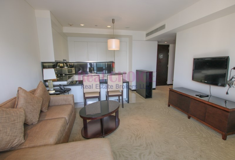 Well Maintained Marina View|Furnished 1BR