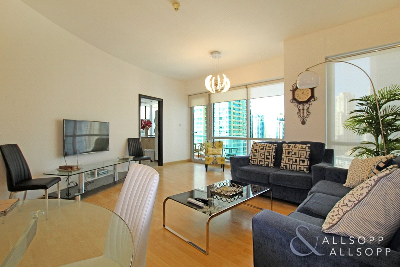 Marina View | Vacant on Transfer | 2 Bed