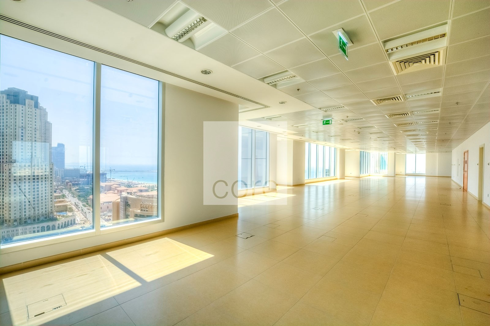 Fitted Office | Mif Floor | Incl Services