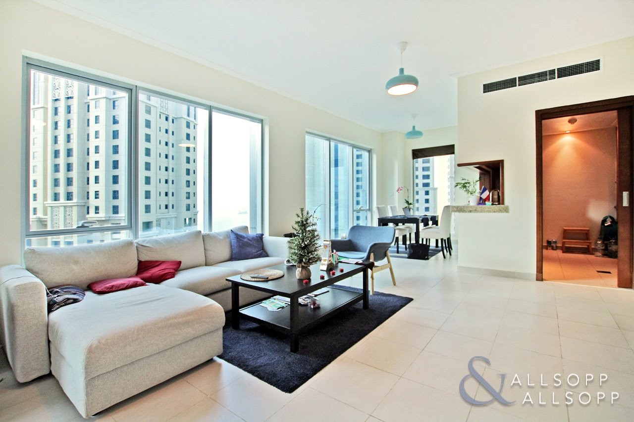 Sea Views   End User or Investor   1 Bed
