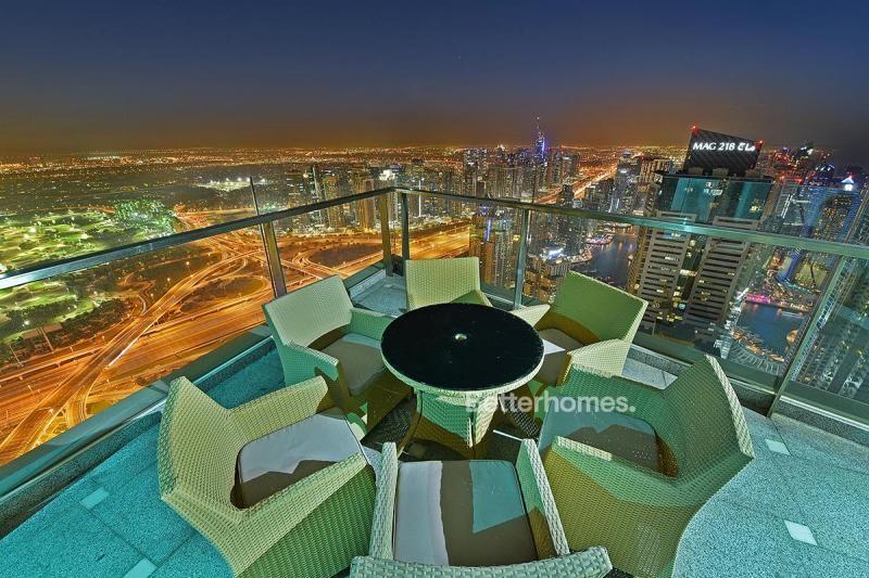 Duplex Penthouse IPanoramic Views IV. O. T