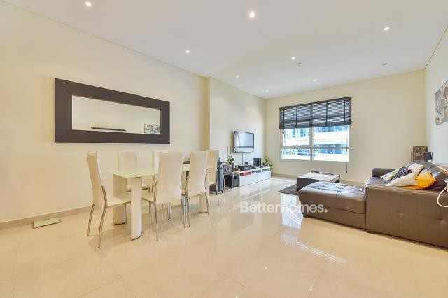 Large 2 Bed | Vacant Soon | Yacht Bay