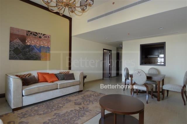 Brand new unit - Marina 101, Dubai Marina