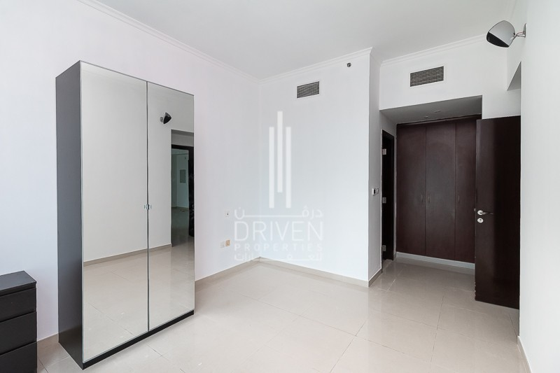 Premium Quality 1 Bed Unit in Dubai Marina