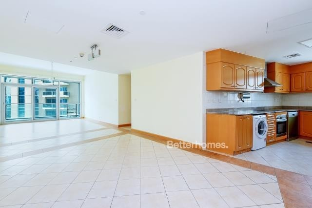 Two Bedroom | Marina View | Marina Terrace