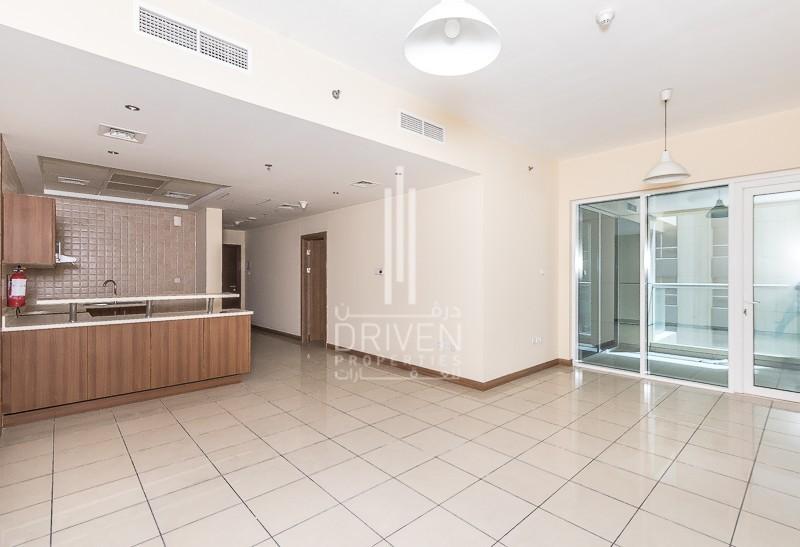 Best Deal | 1 Bed Apartment | High Floor