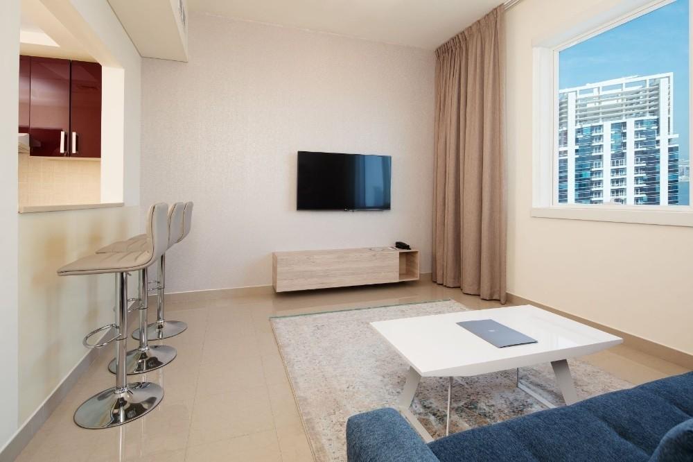 Standard 1 BR Apartment/No commission - Flexible payment