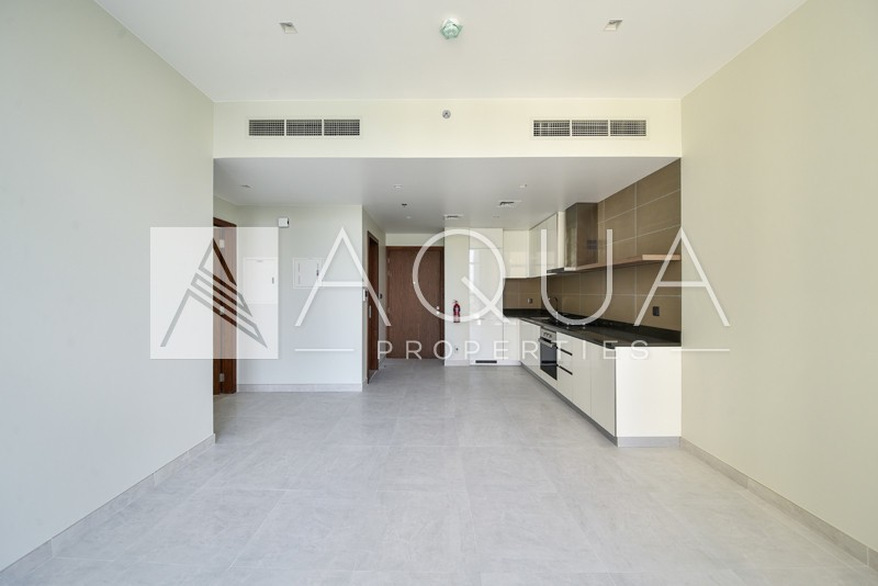 Brand New 1 Bed Marina View | No. 9 Tower