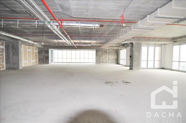 //Full Floor // AAA+EMAAR Building//
