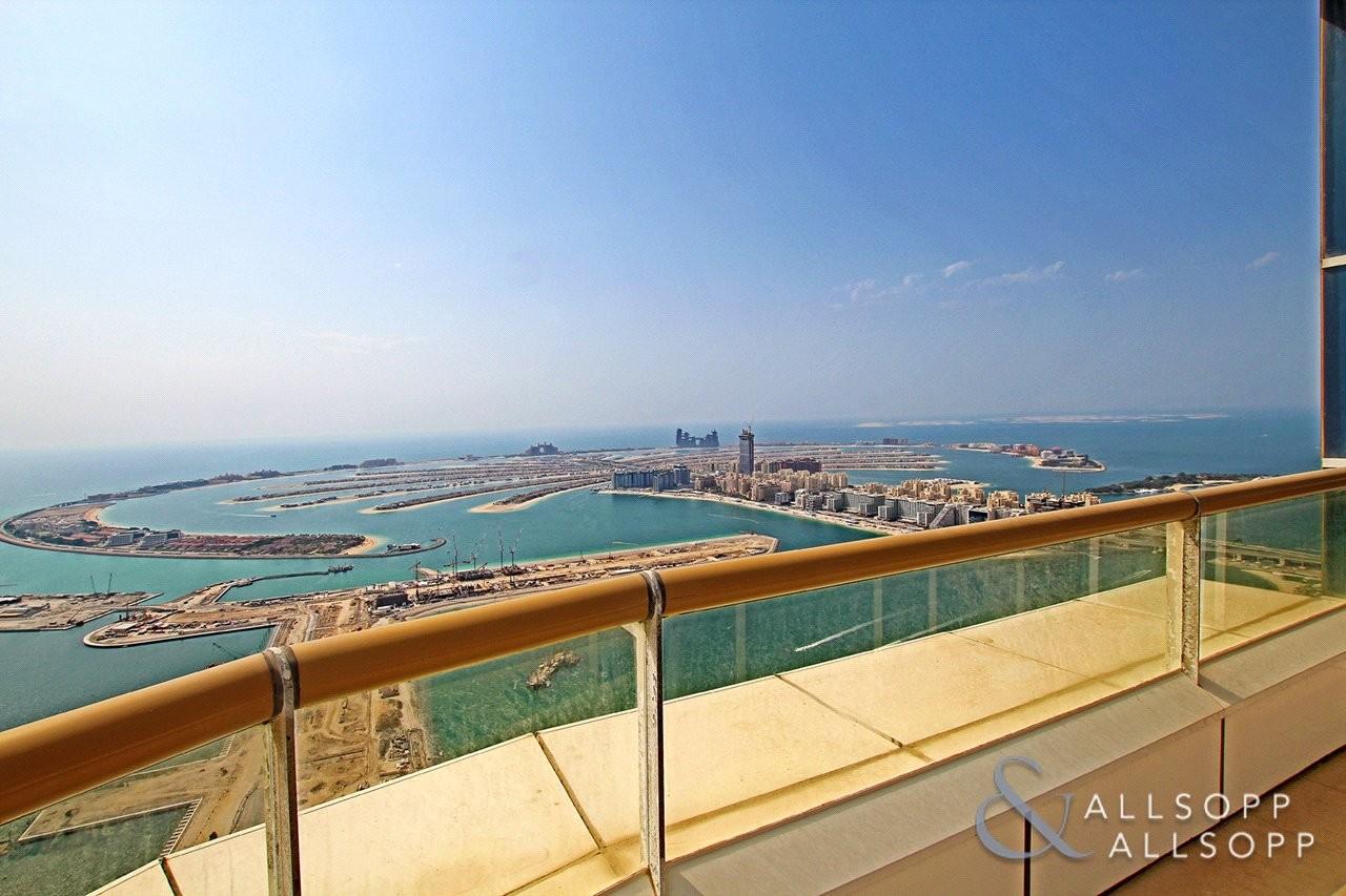 4 Bedrooms | Full Sea View | Private Pool