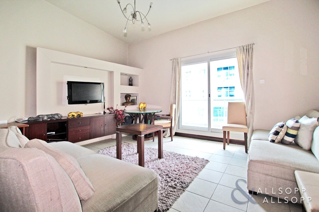 1 Bedroom | Vacant on Transfer | Exclusive