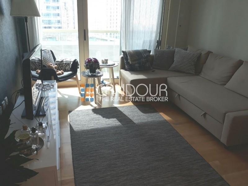 Spacious 1 Bedroom | Shared Pool | Sea Views