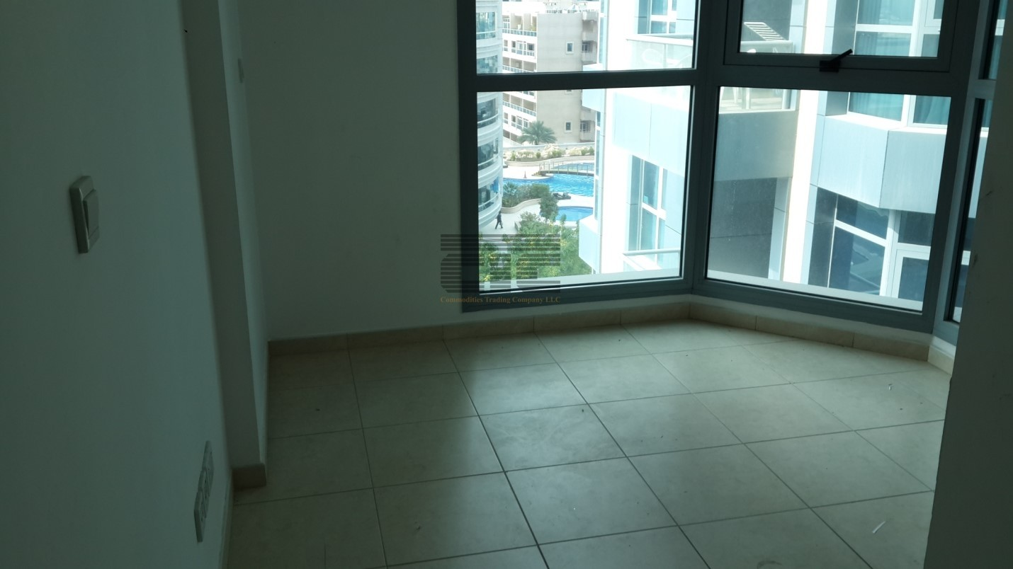1 Bedroom | Marina Residences | SZR View