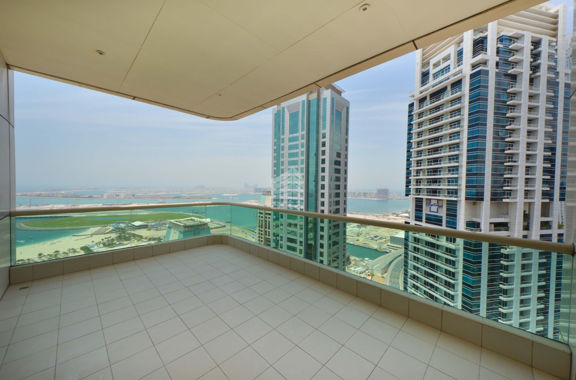 Sea View Inclusive of Cooling Chargers| Sauna & Spa.