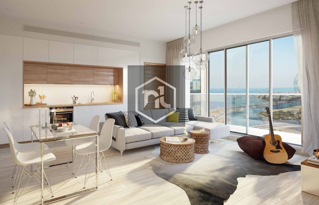 Lavish Studio Apartment | 5% Down Payment| AED 621,100 !!!