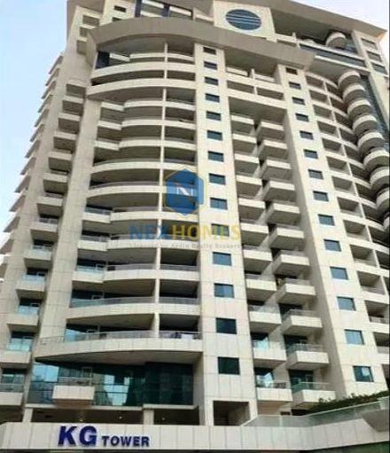 Multiple Chqs, Free Chiller+Huge 2BRs+Maid, 5baths, 4 balconies Marina