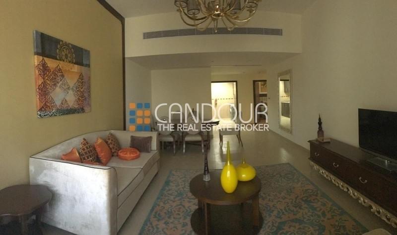 Two Bedrooms | Spacious and Cozy | Dubai Marina