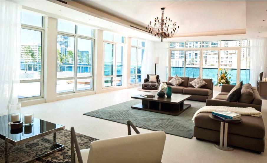 Stunning Villa | Water Front Views | High Spec