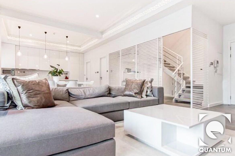 Luxury Furniture | Upgraded | Unique Duplex