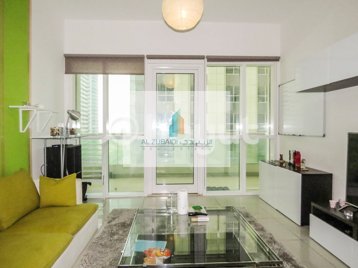 FULLY FURNISHED ONE BEDROOM NEAR JBR
