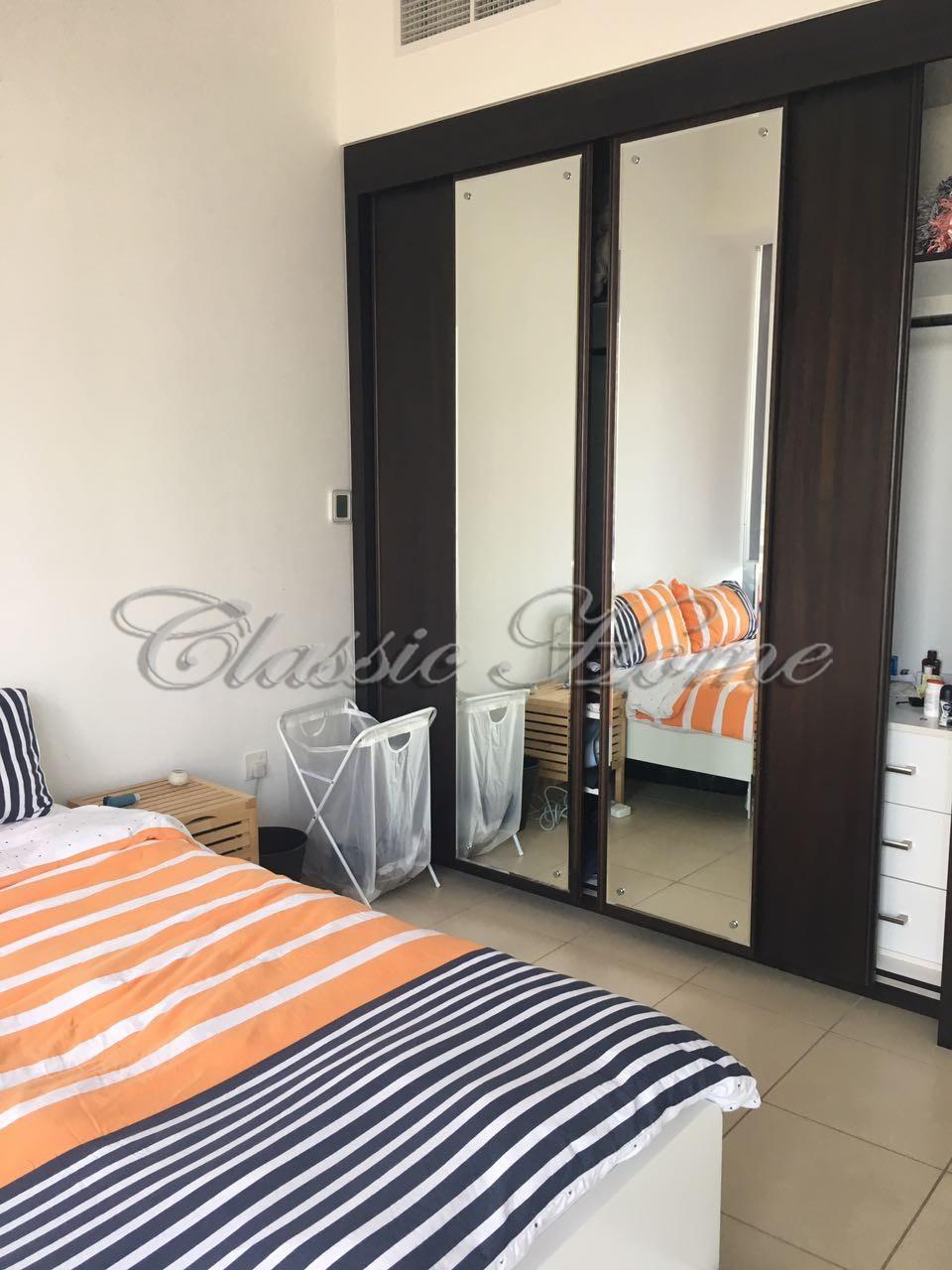 2 Bedroom Apartment| Silverene Tower B| Marina View