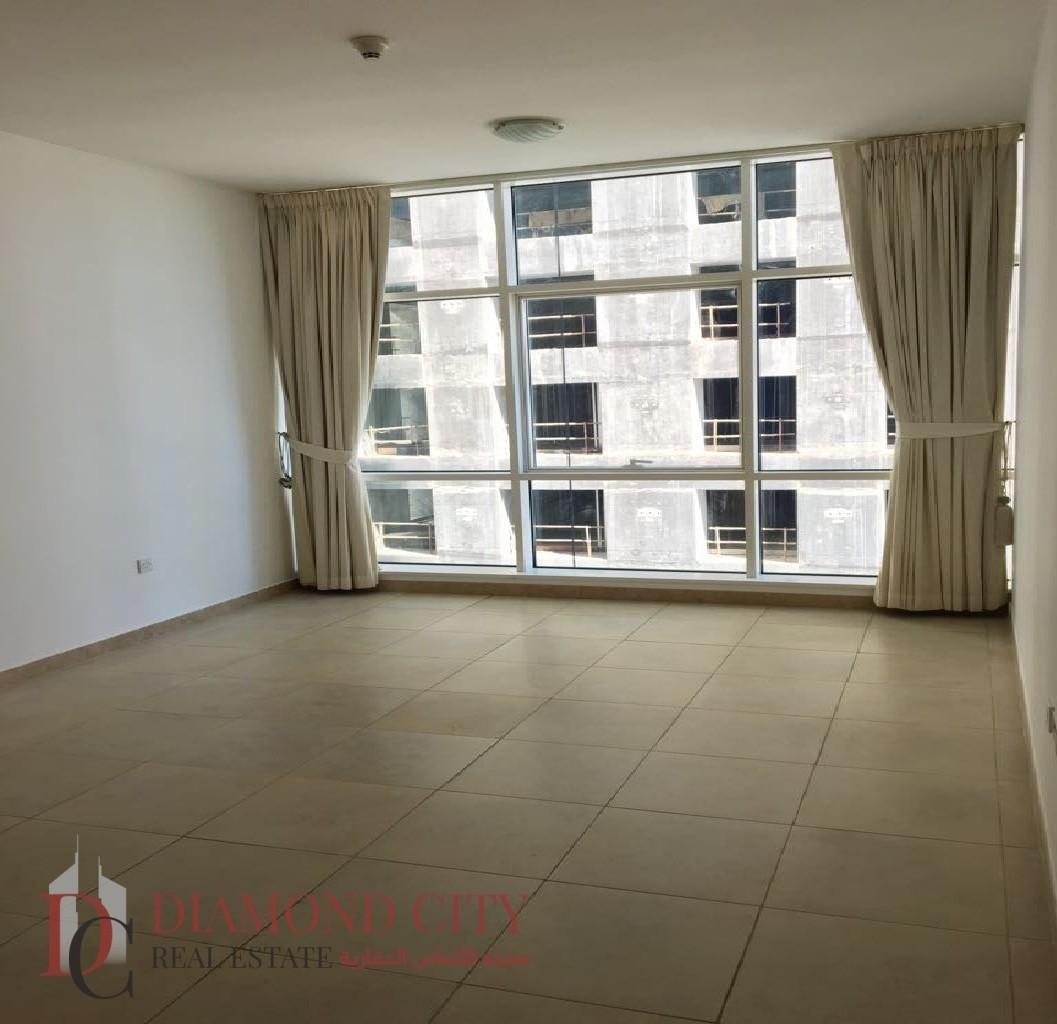 1 Bedroom Vacant & Unfurnished | MAG 218