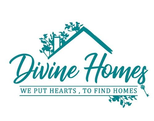 الإلهية المنازل العقارية