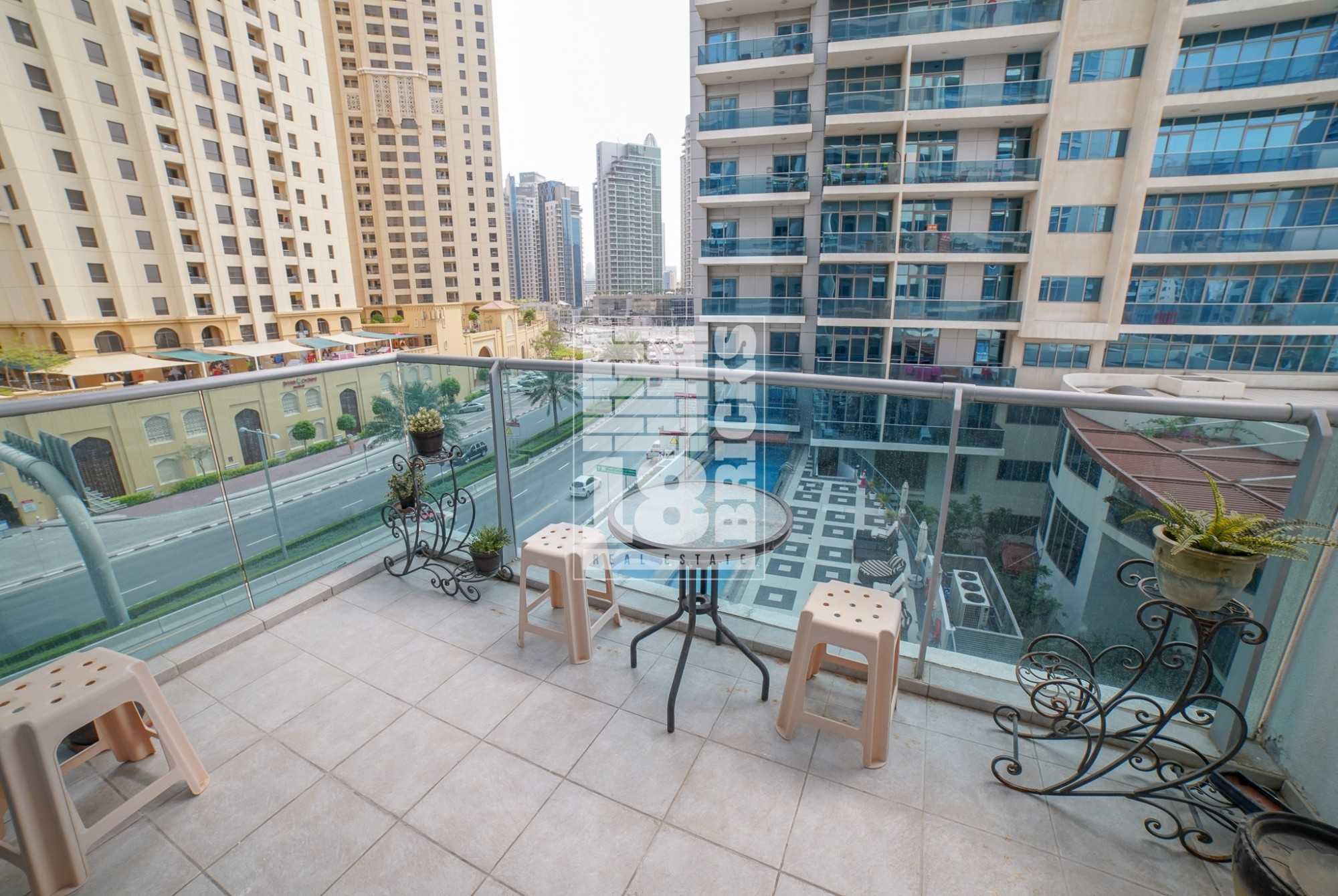 Deluxe | Fully Furnished | Beautiful Views