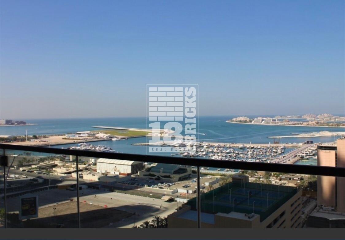 High Standard | Furnished | Full Sea View