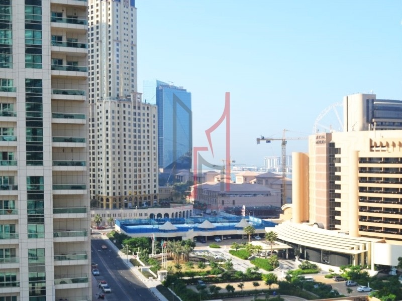 FULLY UPGRADED 1 BHK WITH  FULL   CANAL VIEW