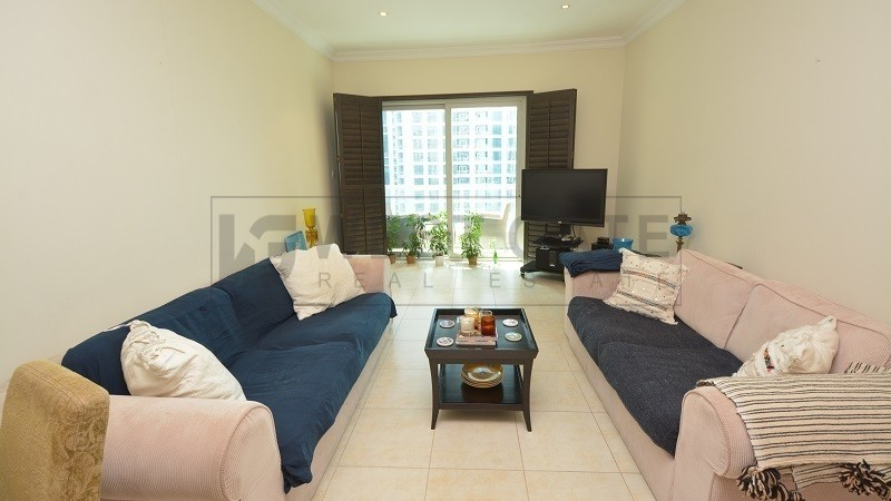 F. Furnished | Very Spacious  2 Bedroom