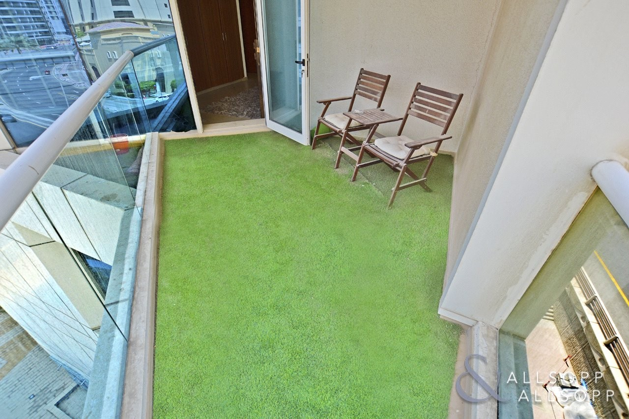 3 Beds Plus Maids | Furnished | Spacious