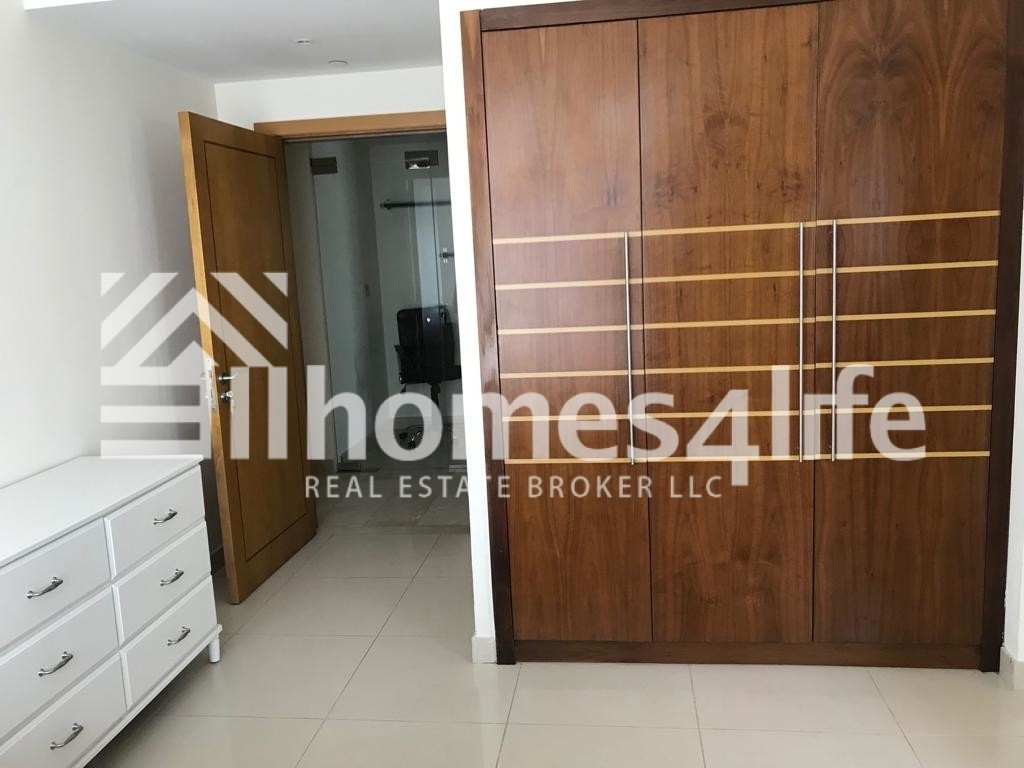 3 Bedroom + Maids Room | Furnished | High Floor