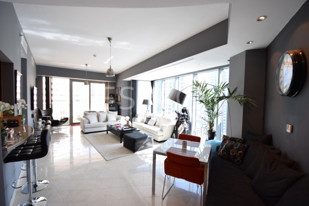 Stylish Furnished | 2 Bed Unit | Trident