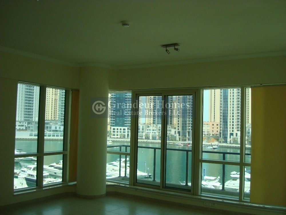 EXCLUSIVE FULL MARINA VIEW 2BR IN MAJARA 2