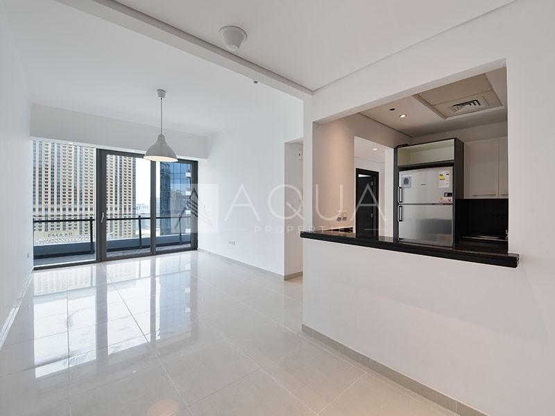 Full Marina view | Flexible cheques  | High floor