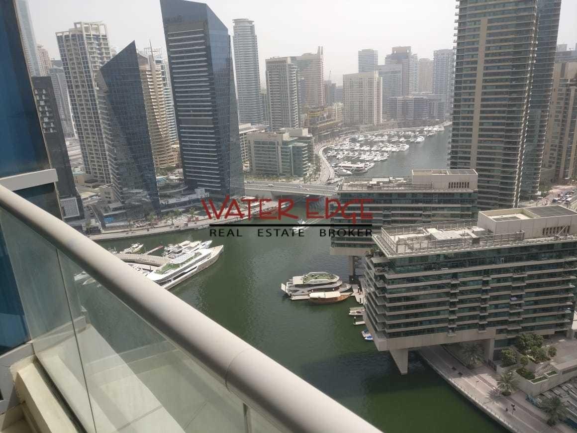 10% Net ROI I Full Marina View I High Floor