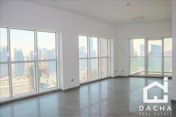 Jam Marina Residence! 3 bedrooms! Full Marina View!