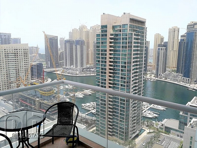 Marina View | Furnished | Vacant Now