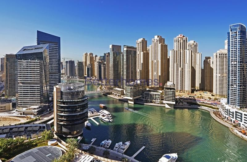 Stunning Marina Views I Bills Included |